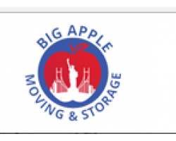 Big Apple Movers NYC logo