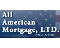 All American Mortgage Ltd logo