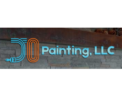 Jo Painting Residential Specialist logo