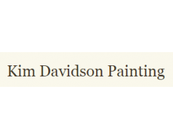 Kim Davidson Professional Painting Contractor Services logo