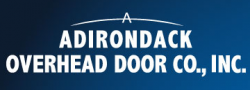 Adirondack Overhead Door Co. logo