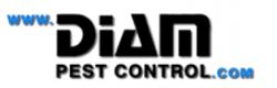 Diam Pest Control logo
