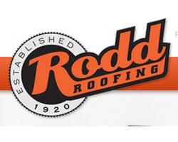 Rodd Roofing logo
