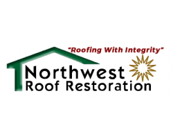 Northwest Roof Restoration logo