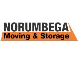 Norumbega Moving and Storage logo