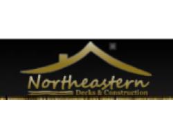 Northeastern Decks logo