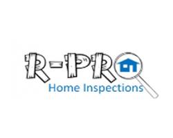 R-Pro Home Inspection logo