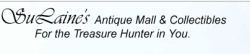SuLaine's Antique Mall logo