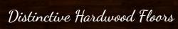 Distinctive Hardwood Floors logo