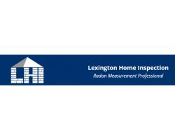 Lexington Home Inspections logo