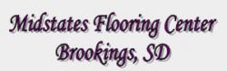 Midstates Flooring Center logo