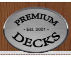 Premium Decks Inc. logo