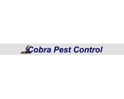 Cobra Pest Control logo
