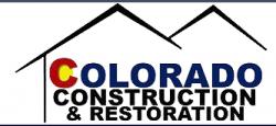 Colorado Construction & Restoration, LLC logo