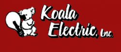 Koala Electric, Inc. logo