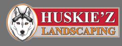 Huskie'z Landscaping, Inc logo