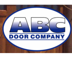 ABC Door Company logo
