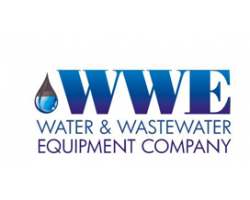 Water and Wastewater Equipment Company logo