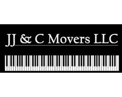 JJ & C Movers LLC logo