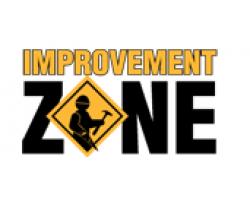 Improvement Zone logo