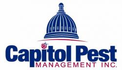 Capitol Pest Management, Inc. logo