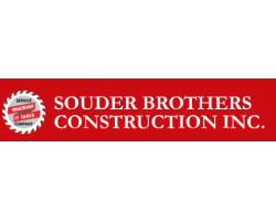 Souder Brothers Construction, Inc. logo