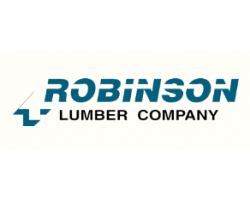Robinson Lumber Company, Inc. logo