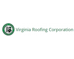 Virginia Roofing Corporation logo