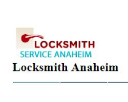 Locksmith Anaheim logo