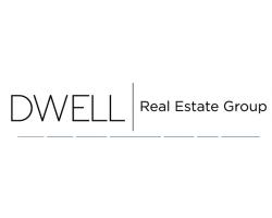 Dwell Real Estate Group logo