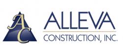 Alleva Construction, Inc logo