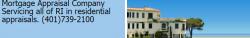 Mortgage Appraisal Company logo