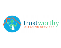 Trustworthy Cleaning Services logo