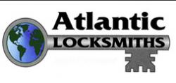 Atlantic Locksmiths logo