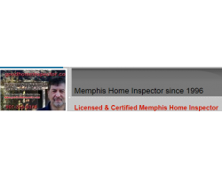 Memphis Home inspections services logo