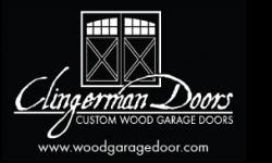 Clingerman Doors logo