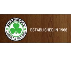 Shamrock Cabinetry logo