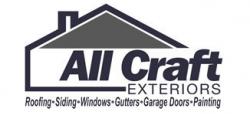 All Craft Exteriors logo