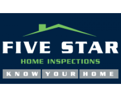 Five Star Home Inspections, Inc. logo