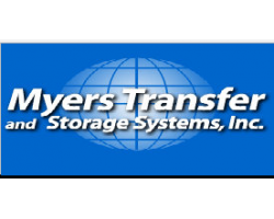 Myers Transfer and Storage Systems, Inc. logo