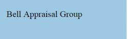 Bell Appraisal Group logo