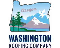 Washington Roofing Company logo