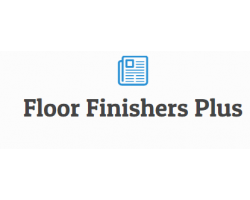 Floor Finishers Co. logo