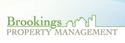 Brookings Property Management logo