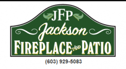 Jackson Gas & Fireplace logo