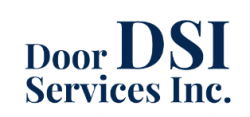 DSI Door Services, Inc. logo
