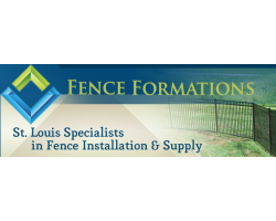 Fence Formations logo