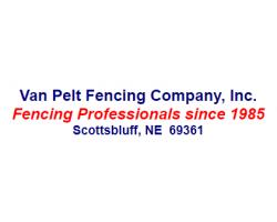 VanPelt Fencing logo