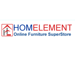 Homelement logo