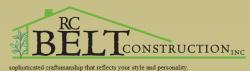 RC Belt Construction logo